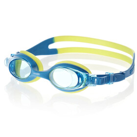 speedo Sea Squad Goggle Children green/blue